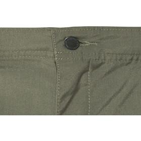 Lundhags Makke - Pantalones Hombre - short Oliva